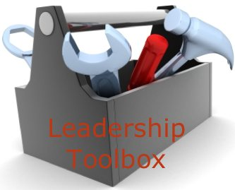Kent Julian - Leadership Toolbox